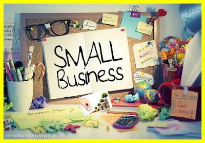 أفكار مشاريع تجارية صغرى و غير مكلفة !