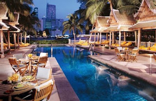 7. The Peninsula Bangkok