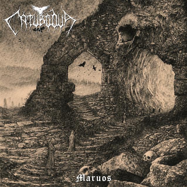 CATUBODUA - Maruos (Album, 2019)