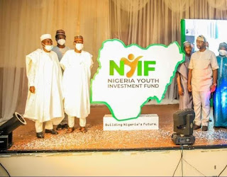 Nigeria Youth Investment Fund to scale up training this January