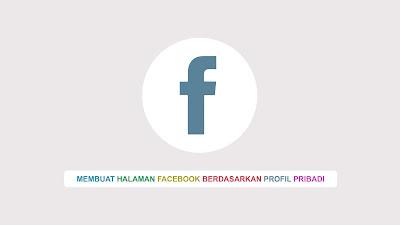 migrasi profil facebook