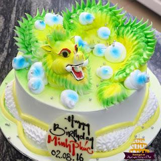 bánh-sinh-nhật-vẽ-con-rồng