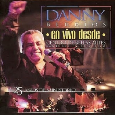 Descargar album gloria a dios de danny berrios