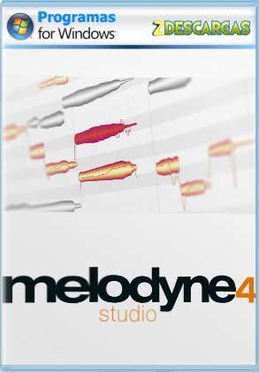 Descargar editor de audio Melodyne Studio completo full mega y google drive /