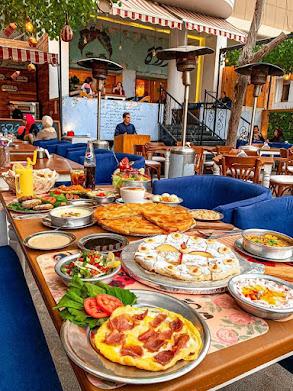 مطاعم واجهة الرياض