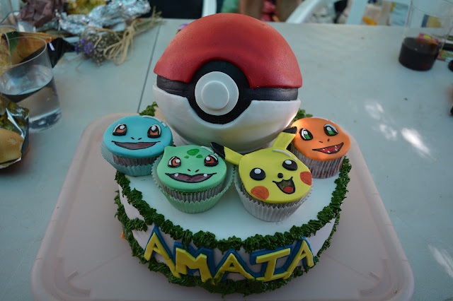 tarta-pokemon