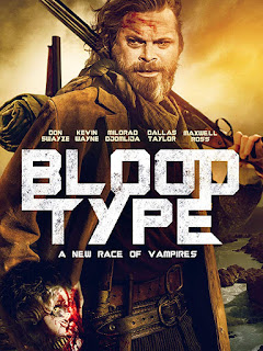 Blood Type – review