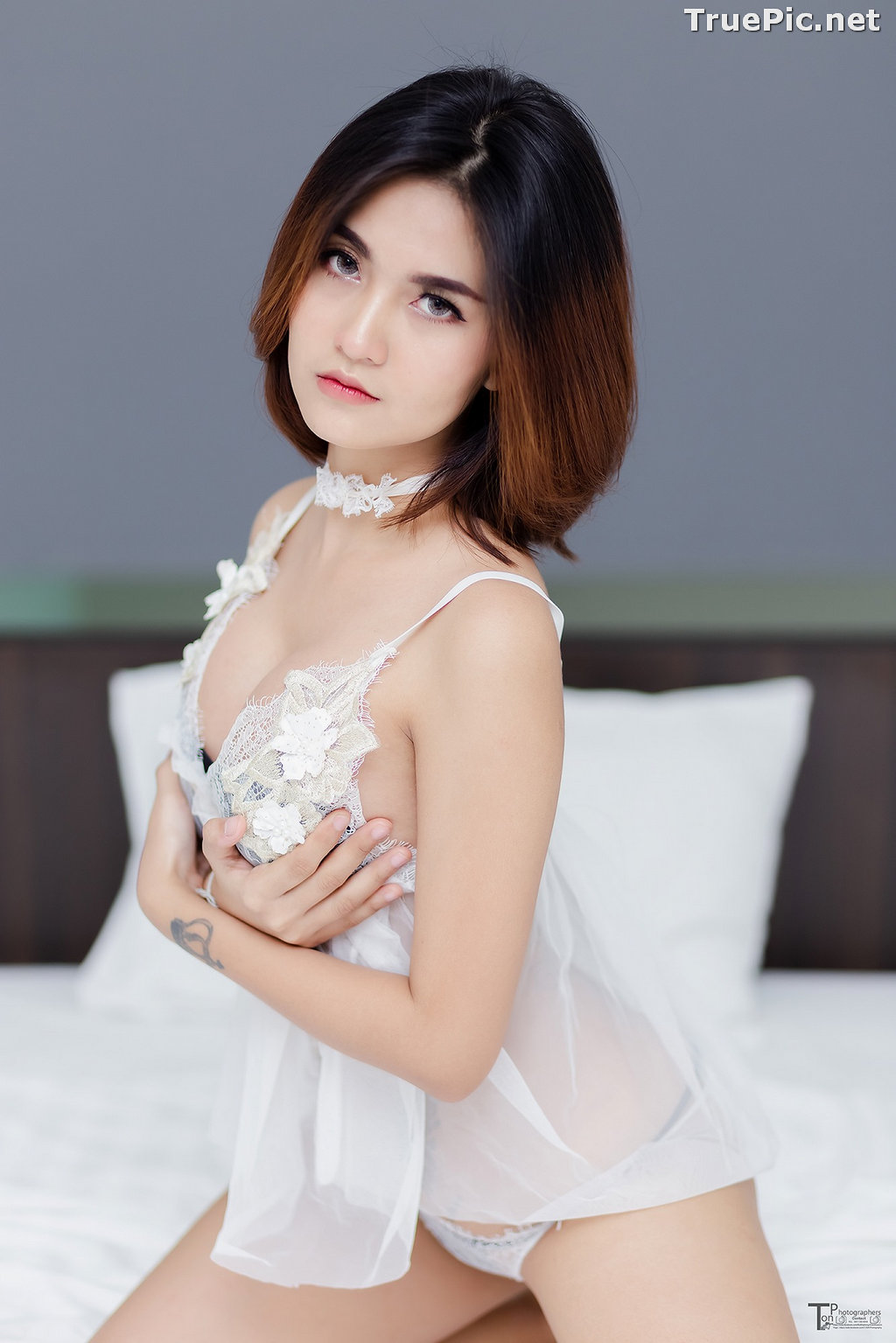 Image Thailand Sexy Model - Witsutar Ruechar - Beautiful Young Lady - TruePic.net - Picture-9