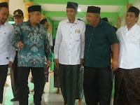 Muktamar NU ke 34 Digelar di Lampung Tengah