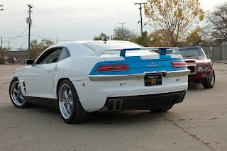 """New 20148 Pontiac Trans Am """"Photos and Images"""""""
