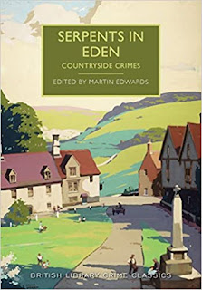 Gladys Mitchell's story, Our Pageant, is included in Serpents in Eden