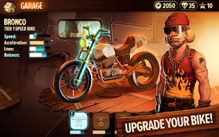 Game Trials Frontier Apk Data