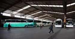 Έντρομοι οι επιβάτες που ήθελαν να μετακινηθούν με κάποιο δρομολόγιο λεωφορείου είδαν να μπαίνουν σε αυτό αστυνομικοί ζητώντας πιστοποιητικ...