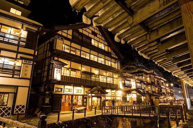 Taisho era in Japan by Demon Slayer
