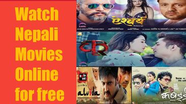 How to watch new Nepali movies online for free   3 best way to watch new Nepali movies  