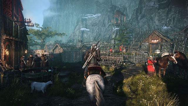 The Witcher 3 Wild-Hunt Full Pc Game Download Torrent