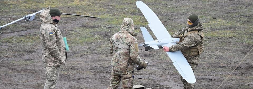 У Вінниці готуватимуть офіцерів запасу за профілем бойового застосування безпілотників
