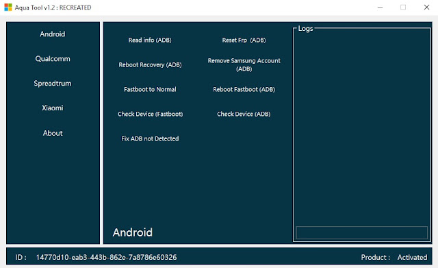 Aqua Tool v1.2 With Keygen Free Download