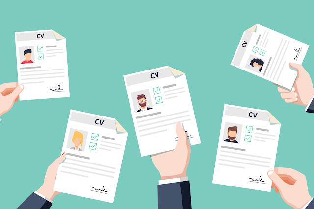 5 fokus program dalam resume