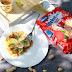 Miodo kółkowy omlet - wakacyjne danie dla aktywnych dzieciaków.