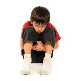 Nguyên nhân gây hôi nách ở trẻ