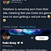 Professional gamer says Onlyfans people need to get a real job (Picture)