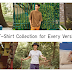 What's Your Tee?  Find the Perfect Shirt for You at UNIQLO