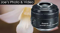 Canon EF-S 35mm f/2.8 IS STM Macro Lens Announced - My Opinion & Info On Hybrid IS