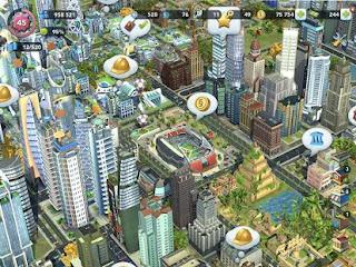 Download SimCity Buildit MOD Apk Latest Version 2021