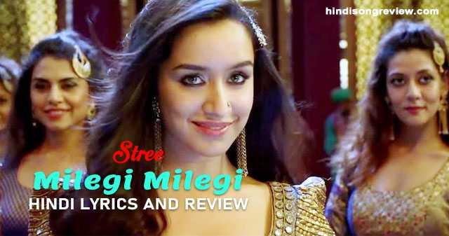 Milegi Milegi (Mika Singh, Sachin-Jigar)