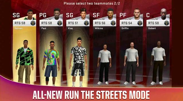 تحميل لعبة NBA 2K21 المدفوعة مجانا من ميديا فاير اخر اصدار 2021 الاصلية للاندرويد