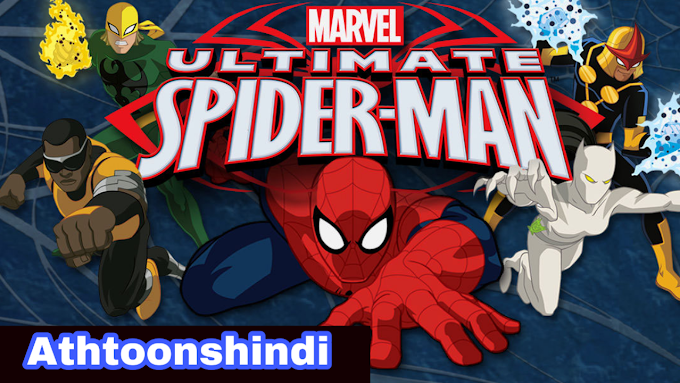 spiderman the animated series season 2 download