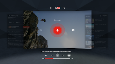 Download aplikasi YouTube VR Apk Android