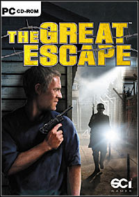 The Great Escape PC Full [MEGA]