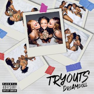 DreamDoll - Tryouts