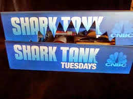 "CNBC Hosts ""Shark Tank Labor Day Marathon"" September 1st 2014"