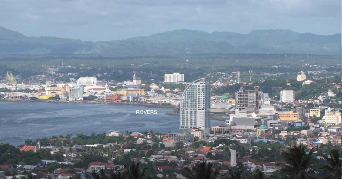 12 Kota Terindah di Indonesia ~ Kota Kita