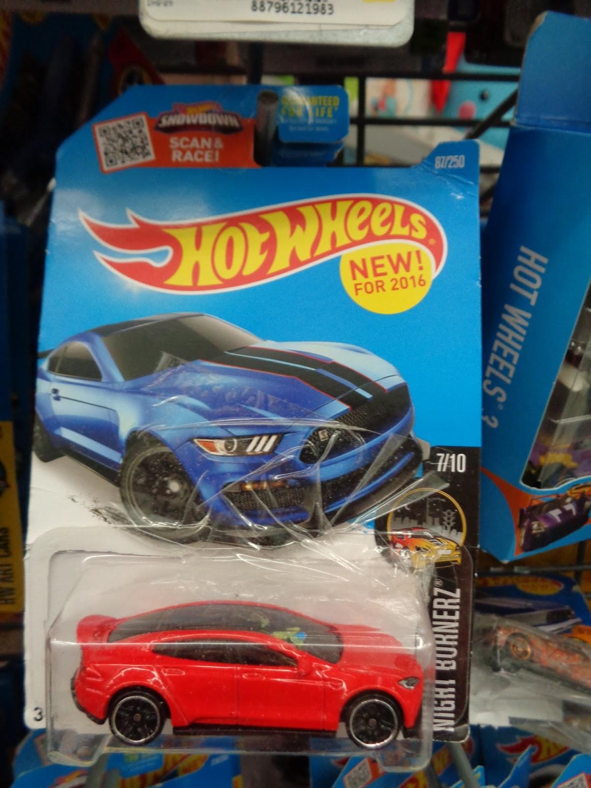 J And J Toys Hot Wheels Fails At Walmart