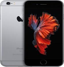 ابل ايفون 6s مع فيس تايم - 64 جيجا، الجيل الرابع LTE، رمادي