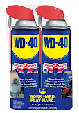 WD-40 Twin Pack