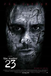 The Number 23 (2007) 23 รหัสช็อคโลก (จิม แคร์รี่ย์)