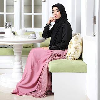 Baju Muslim Untuk Lebaran