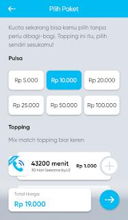 Cara Menggunakan Psiphon Pro BY U Telkomsel Terbaru 2020
