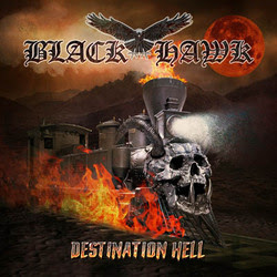 """Το βίντεο των Black Hawk για το """"Masters Of Metal"""" από το album """"Destination Hell"""""""