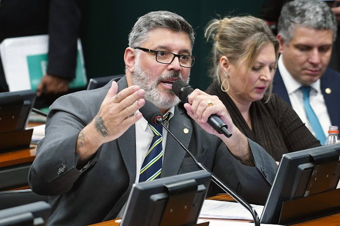 Monitoramento do PSL prevê entre 320 e 340 votos para Previdência
