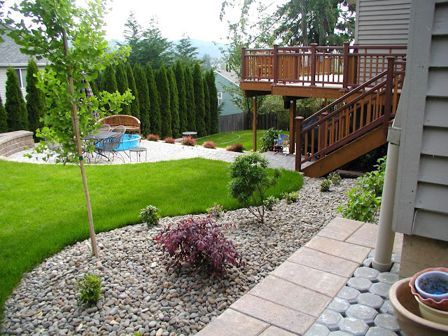 Small Backyard Landscape Ideas Colorado Landscaping Ideas