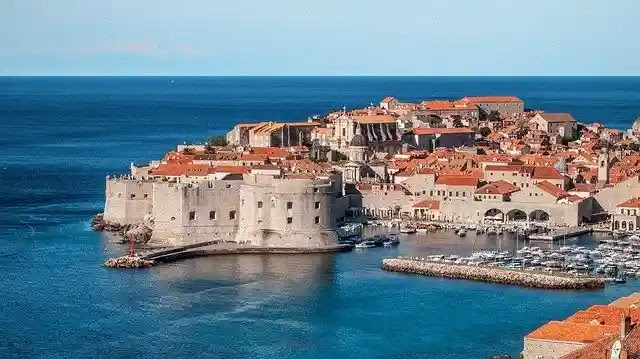 تأشيرة كرواتيا
