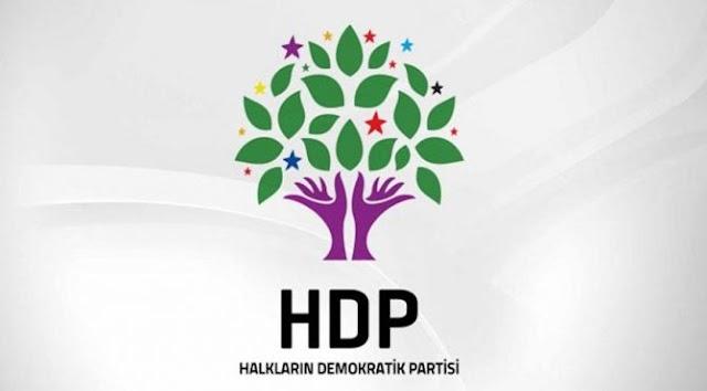 HDP Urfa'da değişim sinyalleri