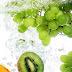 Quais cuidados devemos ter na hora de higienizar alimentos?