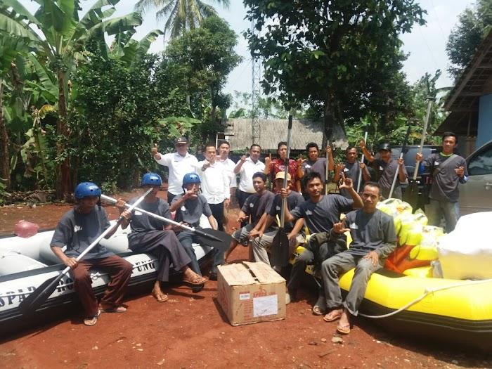 Keseriusan Gubenur Lampung, M.Ridho Ficardo dalam meningkatkan destinasi wisata terus dilakukan.